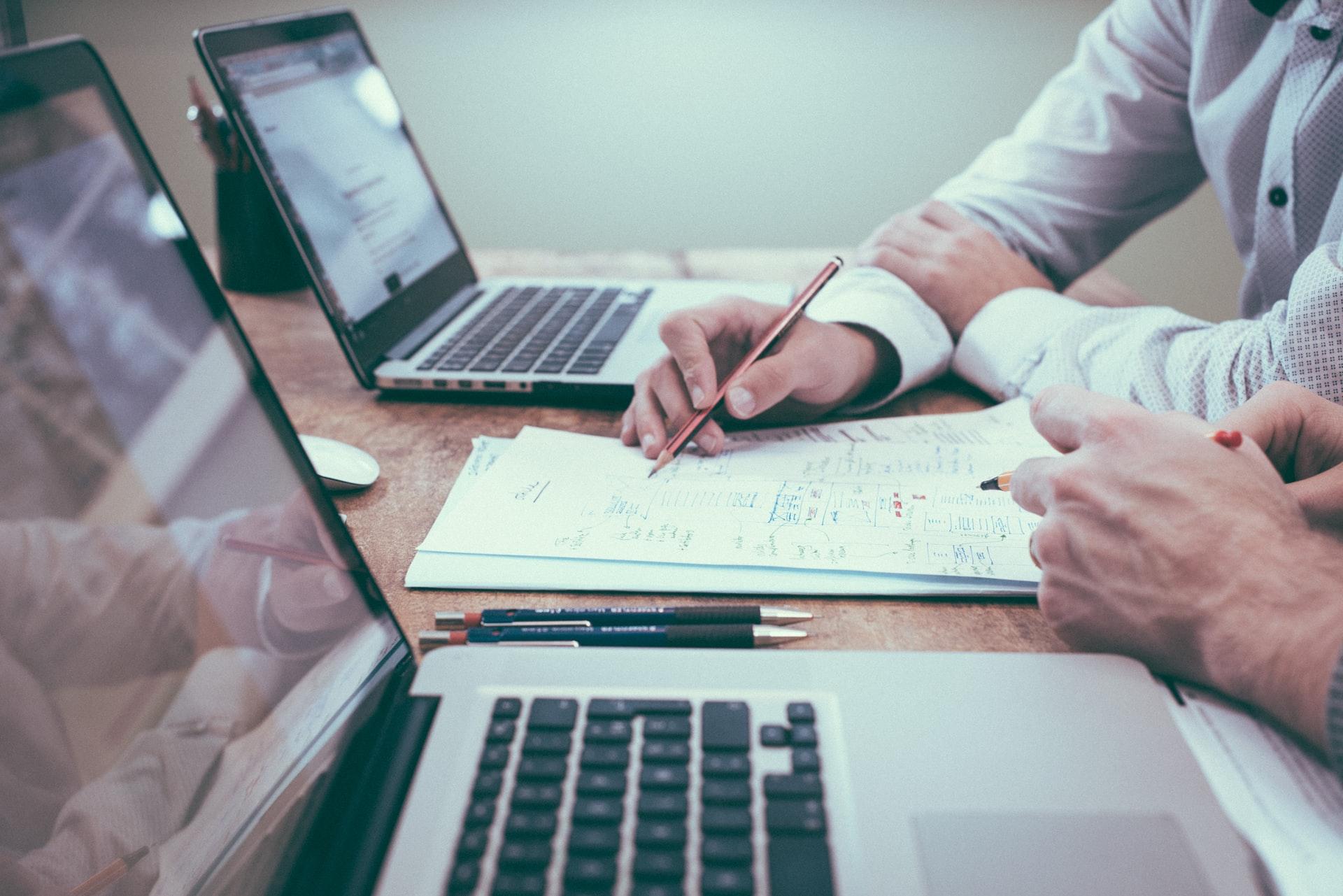 遙距營商計劃申請流程