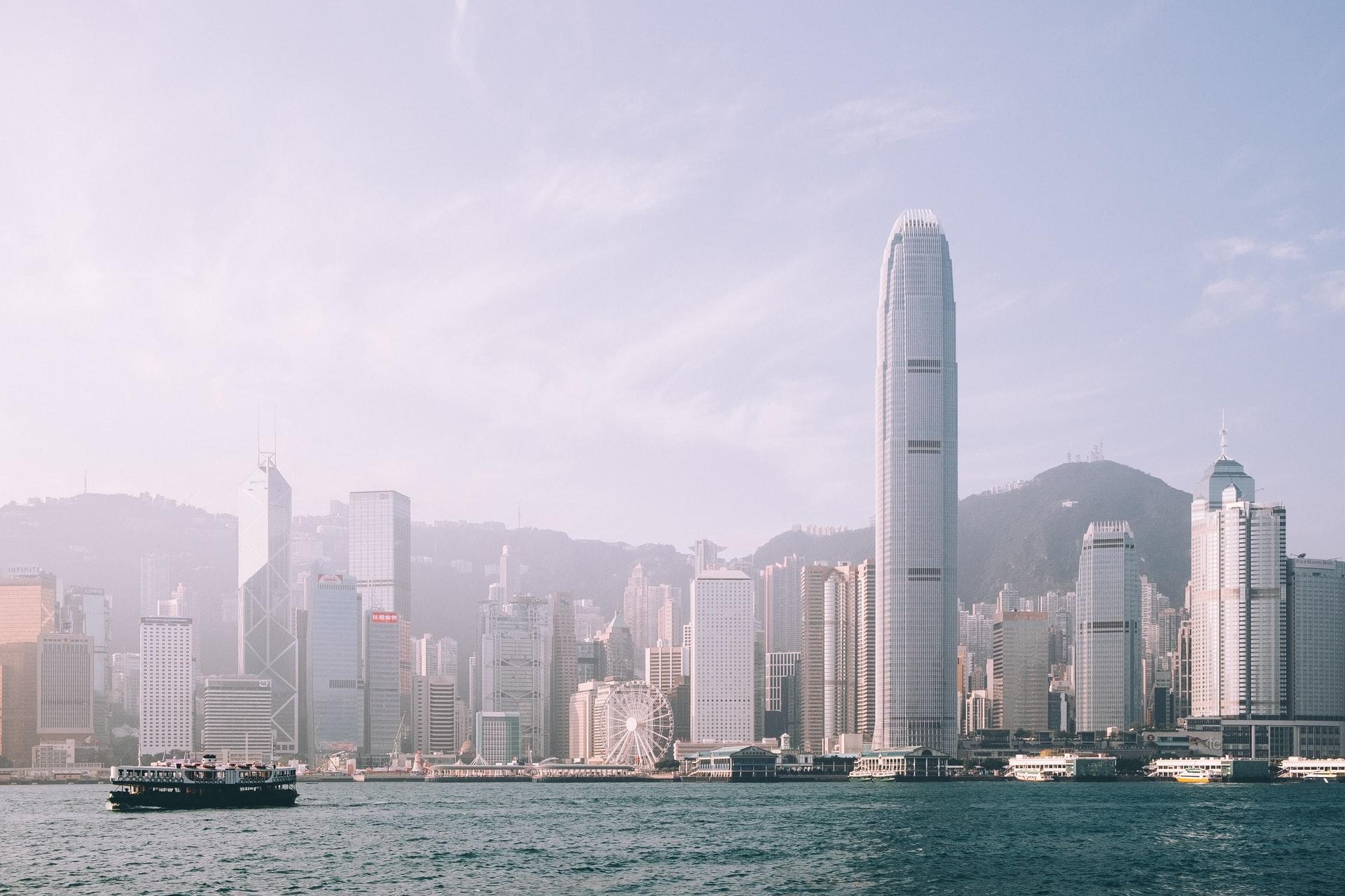 遙距營商計劃 hk